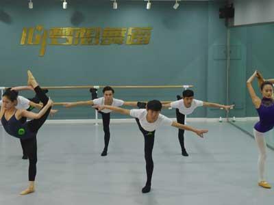 舞蹈高考培訓