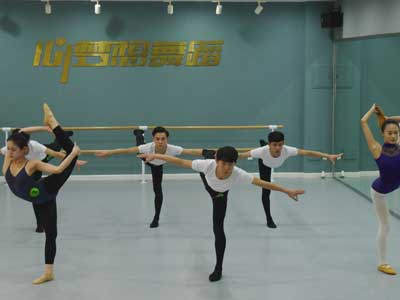 舞蹈專業高考培訓