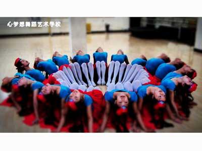 少兒舞蹈老師培訓