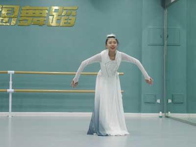 舞蹈培训机构推荐