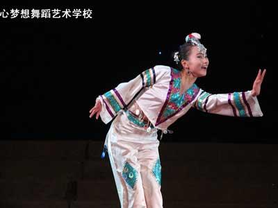 古典舞蹈专业培训