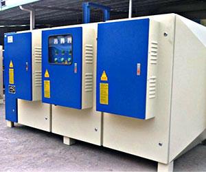 山东UV光解设备生产厂家