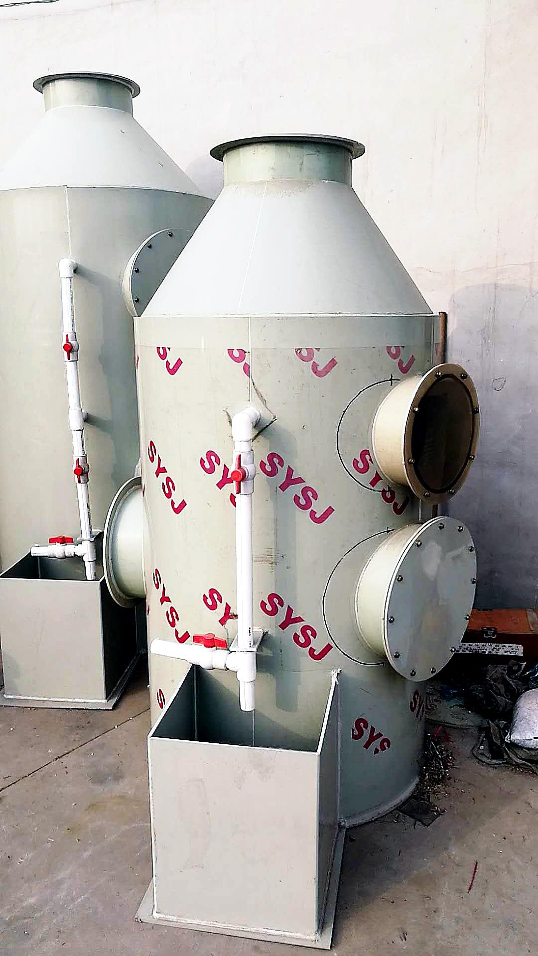 天津旱烟净化器