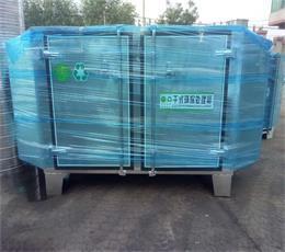 北京不锈钢活性炭环保箱