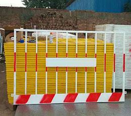 济南临边护栏
