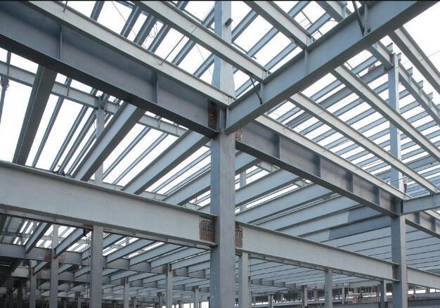 钢结构大棚