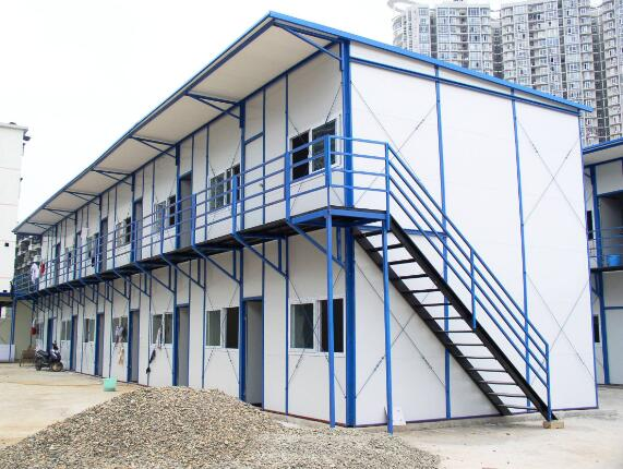 贵州彩钢活动房