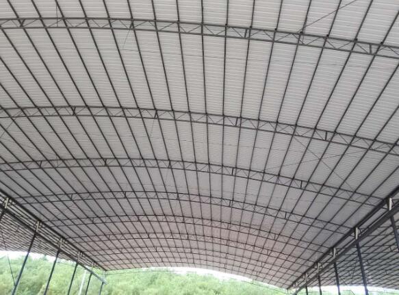 贵州彩钢大棚