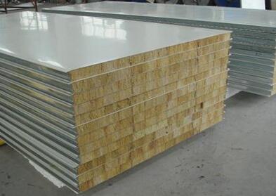 六盘水岩棉夹芯板