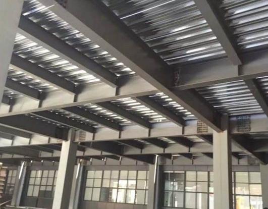 六盘水贵州钢结构工程