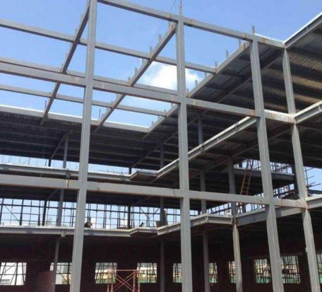 凯里贵阳钢结构工程
