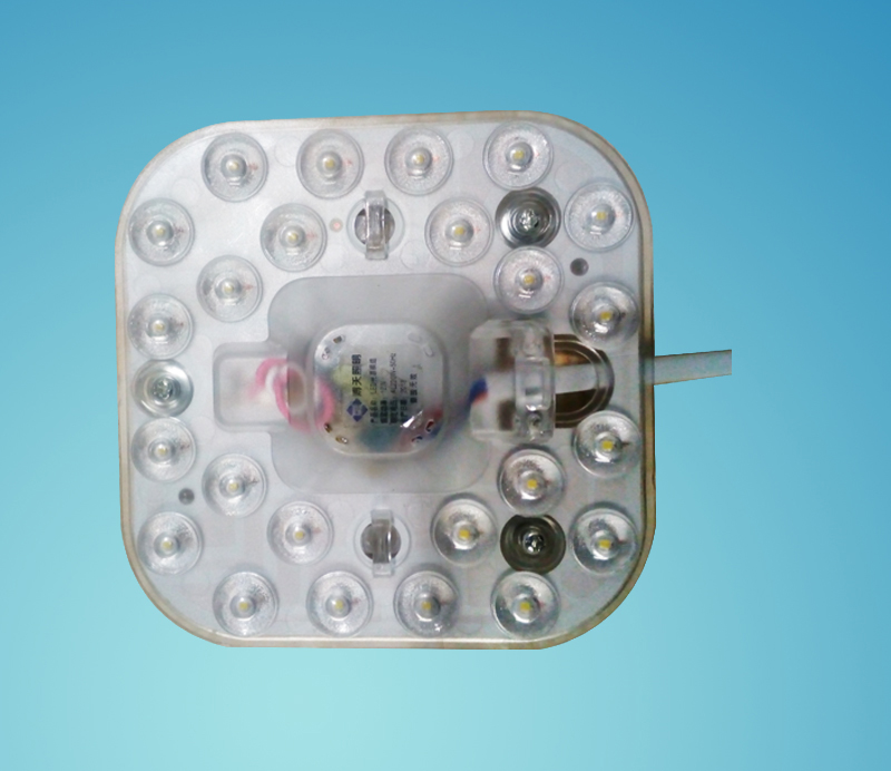 12WLED模组灯