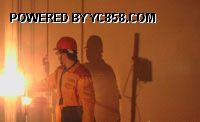 湖南株洲烟囱内壁防腐脱硫