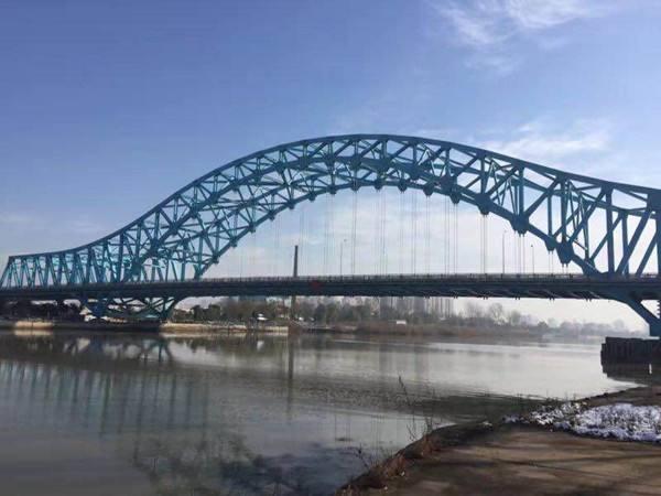 杭州湾大桥钢管桩环氧防腐涂料揭秘