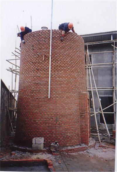四川省砖烟囱新建工程,水泥烟囱新建,倒锥形水塔新建,砖烟囱新建,尿素塔新建,灰库新建,钢烟囱新建