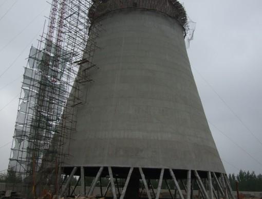 芜湖市1600立方冷却塔新建工程,方烟囱新建滑模工程,水泥烟囱新建滑模工程,倒锥形水塔新建,砖烟囱新建,尿素塔新建,灰库新建,钢烟囱新建