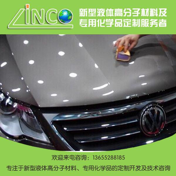 汽車用品領域產品