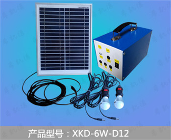 太阳能发电设备