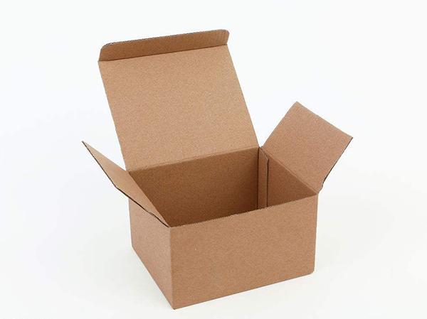 纸质包装箱