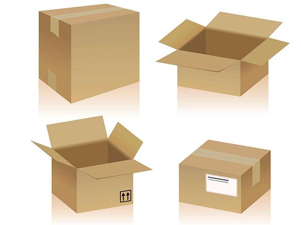 纸箱包装箱