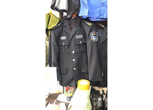 保安服价格
