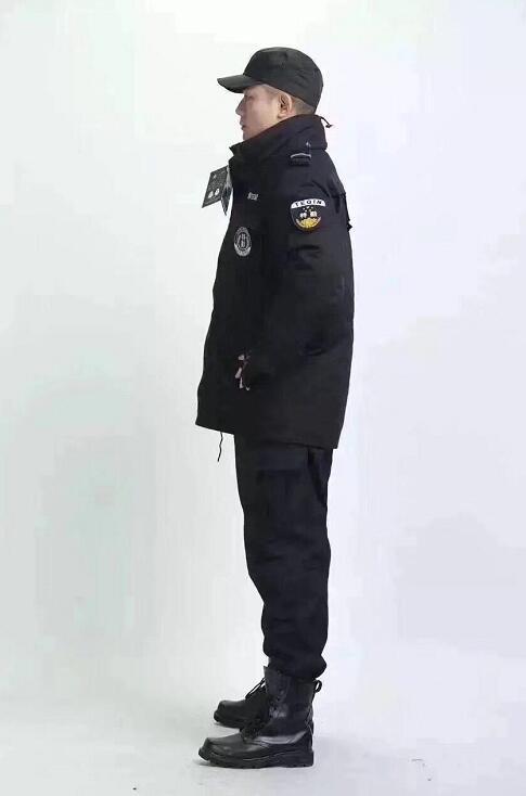 贵州保安服