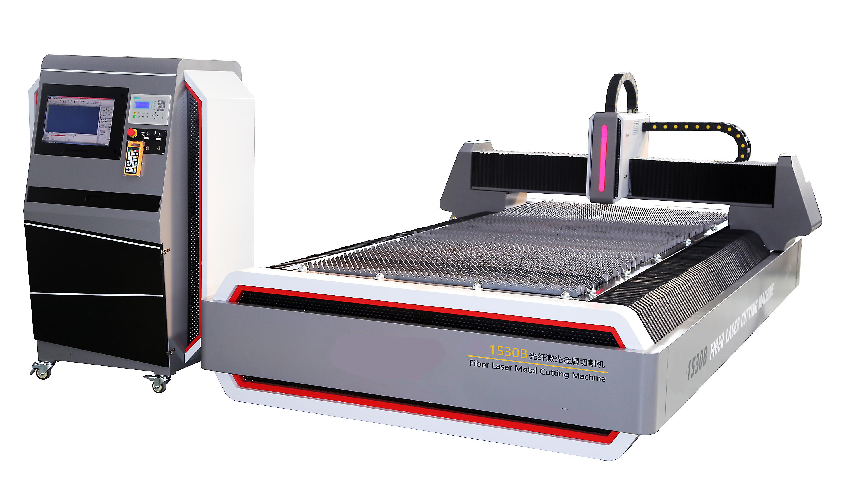 光纤激光切割机TD-1530B