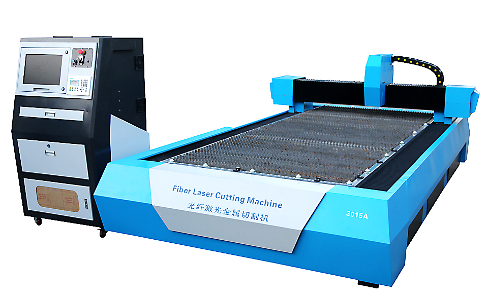 光纤激光切割机TD-3015A