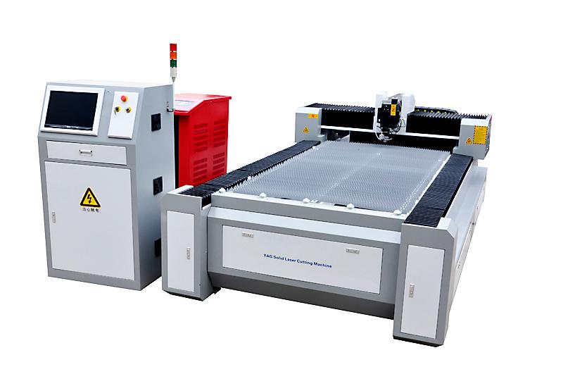 TD激光切割机1-山东激光切割机