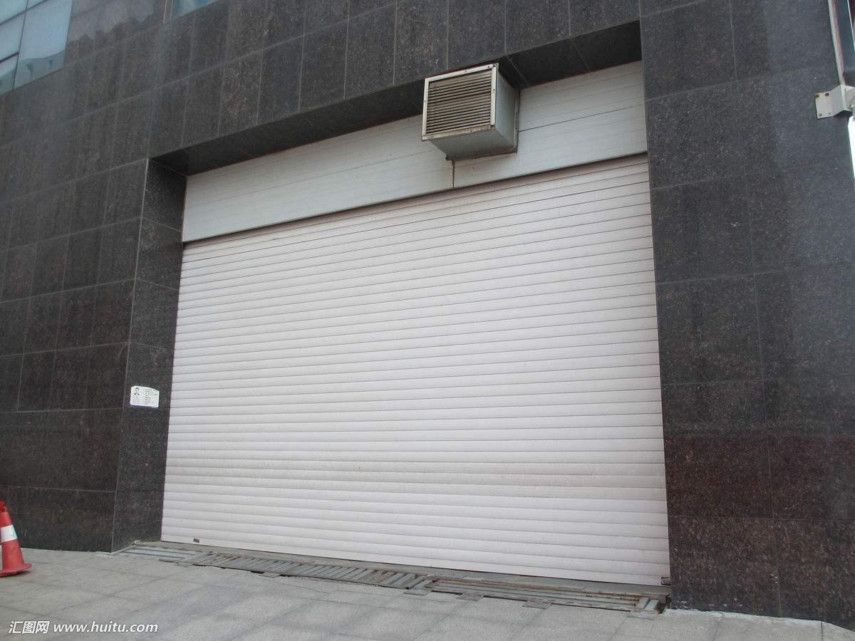 哈尔滨钢制卷帘门