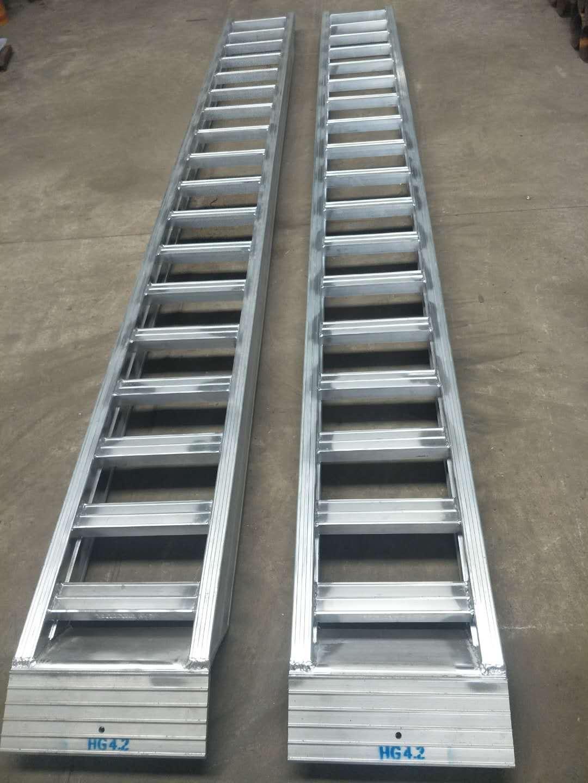 高強度鋁梯