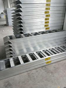 江蘇高強度收割機鋁梯