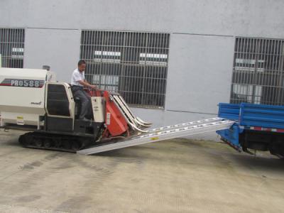 安徽收割機鋁合金跳板