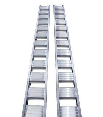 铝收割机爬梯