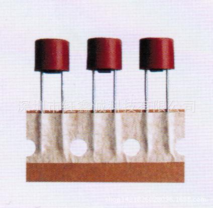 电感整型编带加工