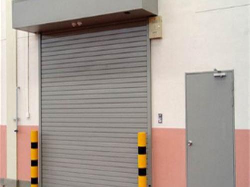 标准防火卷帘门