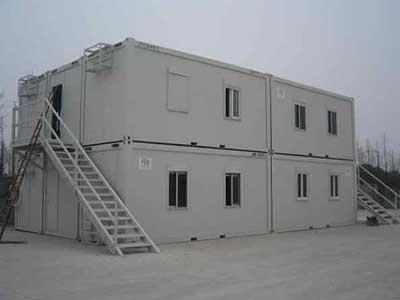 集装箱活动房屋厂家