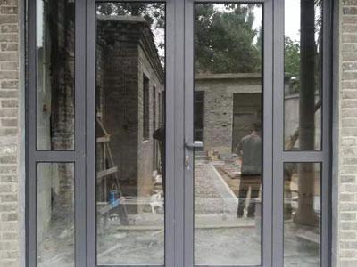石家庄断桥铝系统窗