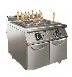 燃氣煮麵爐