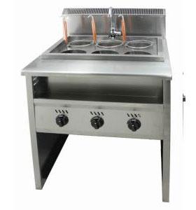 遵義燃氣煮麵爐