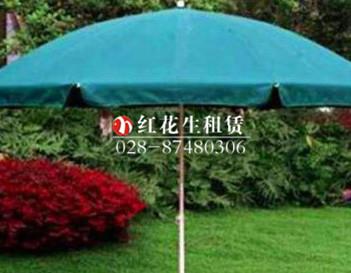 成都遮阳伞租赁