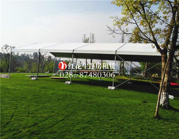 10米20篷房