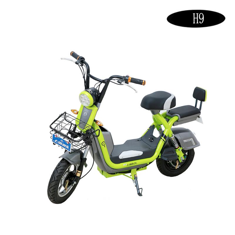 电动车H9