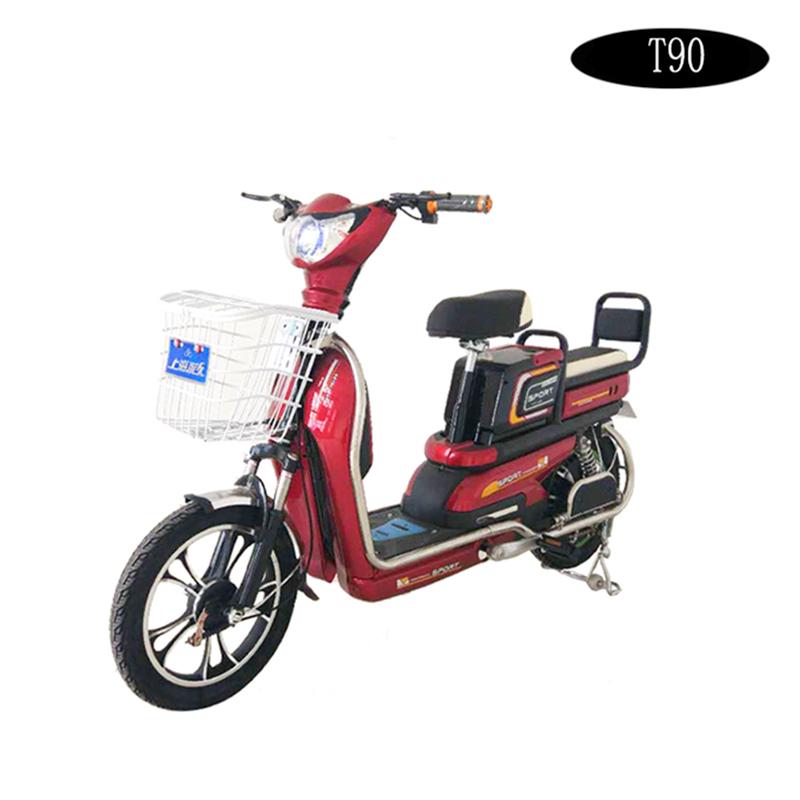 自行车加盟T90