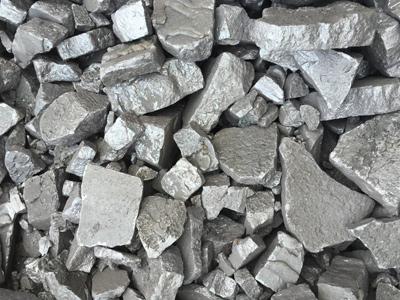 硅铁生产商
