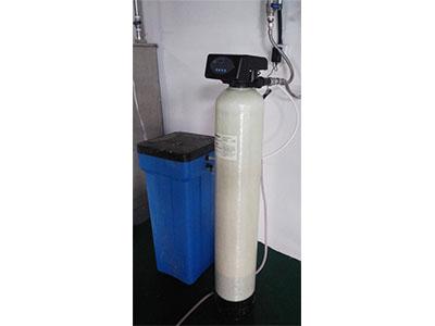 除水垢设备