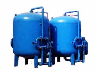 循环水除垢设备