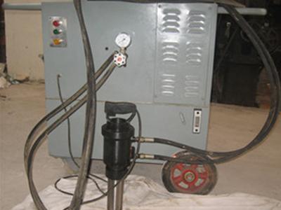 山东振动筛铆接设备