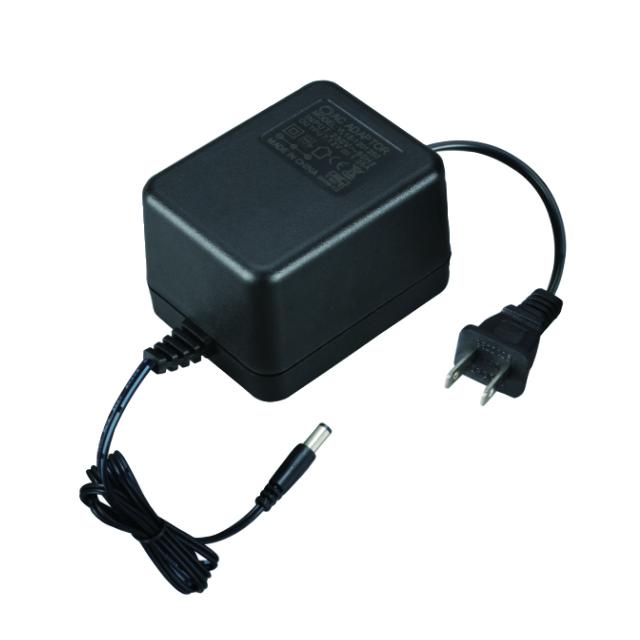 24V/1A桌面式线性电源适配器