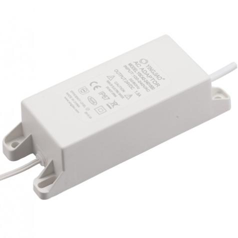 40W金属LED官方电源